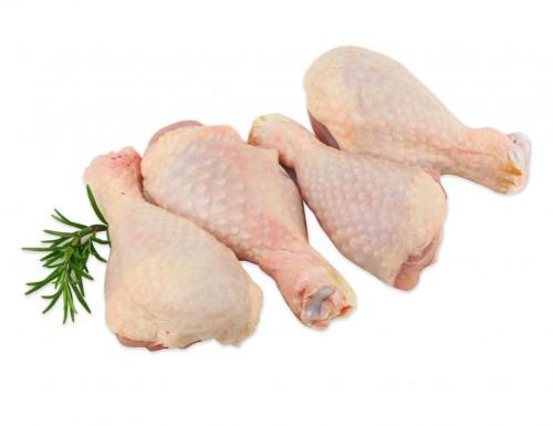 Био Пилешки Бутчета, с кост 1