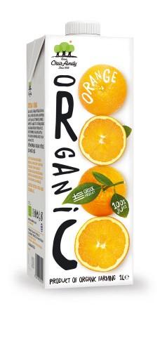 Био Портокалов сок 1