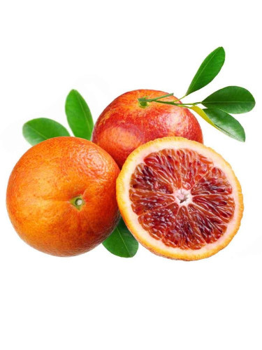 Био Портокали, червени, 1 кг. 1