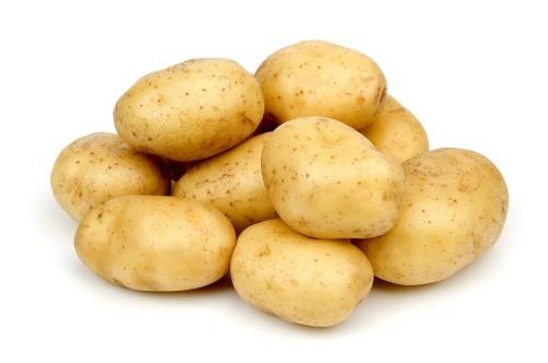 Био Картофи, Нова реколта, 1 кг. 1