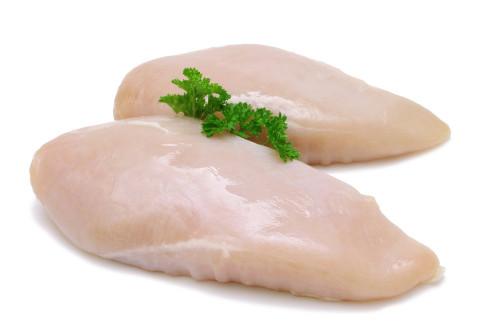 Био Пилешко Филе - без кост 1