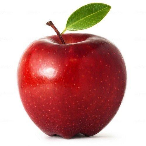 Био Ябълки, Старк, 1 кг. 1