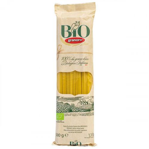 Био спагети бели 12В 1