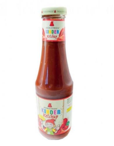 Био детски кетчуп, Веган, без глутен 1