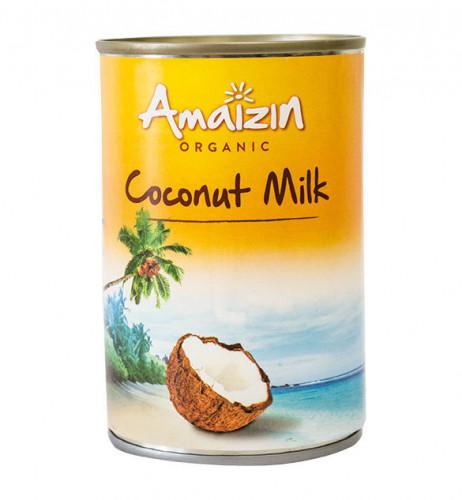 Био кокосово мляко 1