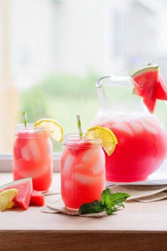 Лимонада от Диня 1