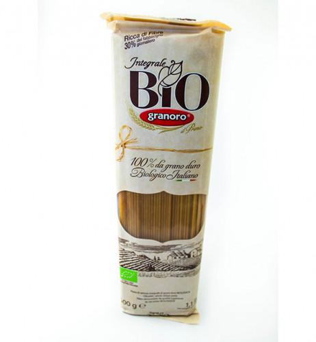 Био пълнозърнести спагети 500 1