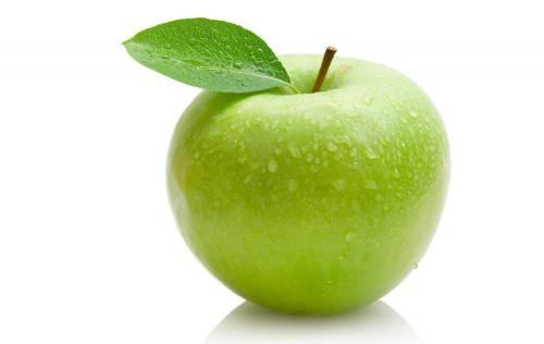 Био Ябълки, Грени Смит, 1 кг. 1
