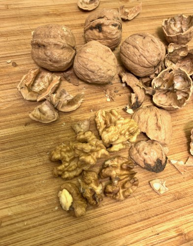 Био Орехи - ядка - насипни, 500 гр. 2