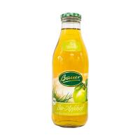 Био Ябълков сок, без захар, 980мл.