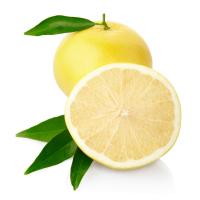 Био Грейпфрут, жълт