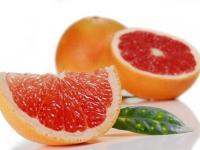Био грейпфрут, червен