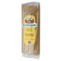 Био спагети от 100% двузърнеста лимец пшеница