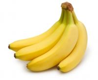 Био Банани, 1 кг.