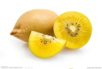 Био Киви, жълто