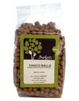Био шоколадови топчета