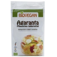 Био агар-агар (растителен желатин) 3х6гр.