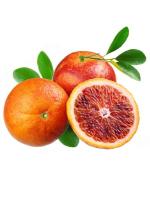 Био Портокали, червени