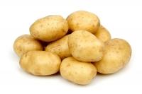 Био Картофи, нова реколта, 1 кг.