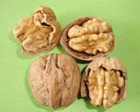 Био Орехи с черупка, 1 кг.