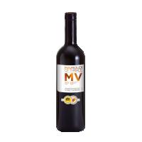 Био Вино MV, Сухо червено, Мавруд, Мерло, Каберне совиньон