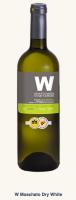 W - Био Бяло Вино