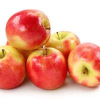 Био Ябълки, златна - розова