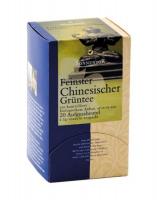 Био Китайски зелен чай, (торбички), 18х1,5гр., кутия