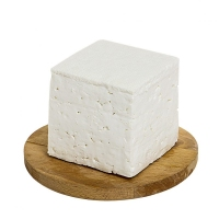 Домашно фермерско сирене, 350гр.